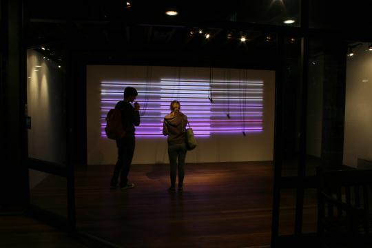 Vivid Sydney, #ABSTRACT